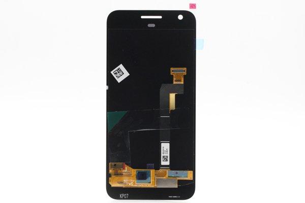 Google Pixel フロントパネル 交換修理 ホワイト [2]