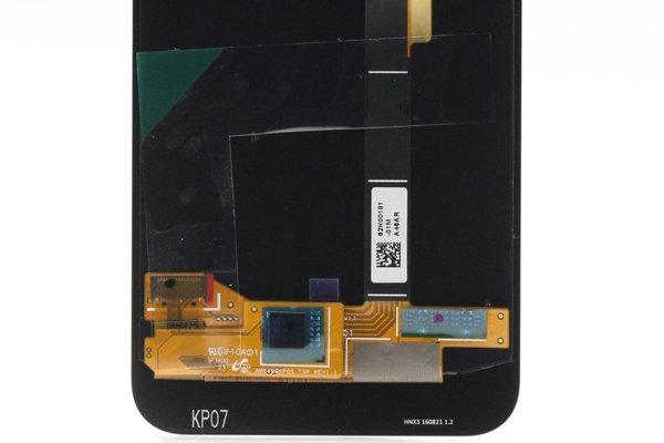 Google Pixel フロントパネル 交換修理 ホワイト [4]