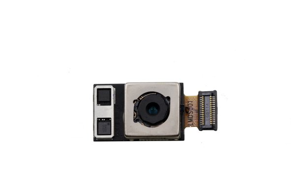 【ネコポス送料無料】LG G6 リアカメラモジュール(デュアル)セット [1]