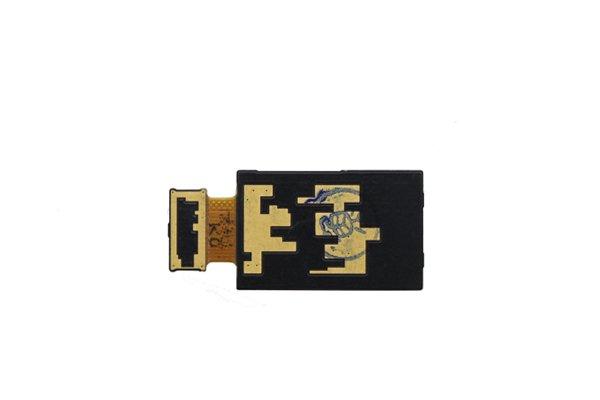 【ネコポス送料無料】LG G6 リアカメラモジュール(デュアル)セット [2]