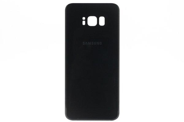 【ネコポス送料無料】Galaxy S8+(SM-G955)バックカバー 全2色 [1]