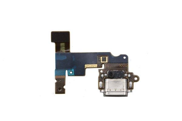 【ネコポス送料無料】LG G6 USB TYPE-C コネクターボードASSY [1]