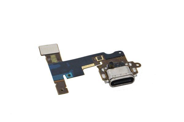 【ネコポス送料無料】LG G6 USB TYPE-C コネクターボードASSY [3]