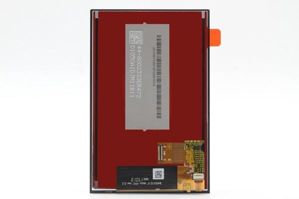 Blackberry Keyone フロントパネル交換修理 [2]