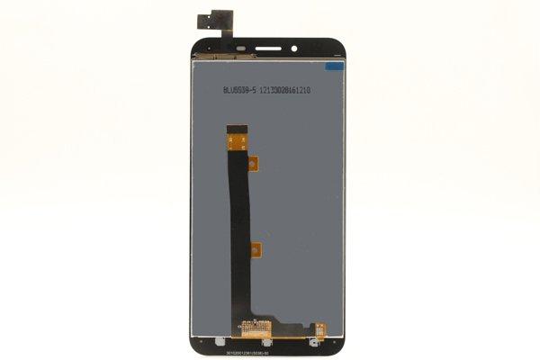 ZenFone3 Max(ZC553KL)フロントパネル修理 全2色 [2]