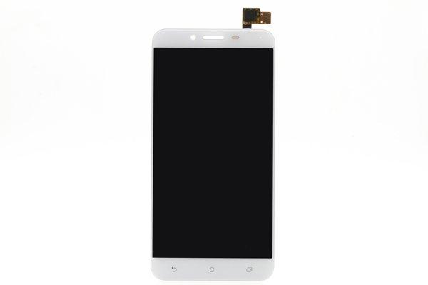ZenFone3 Max(ZC553KL)フロントパネル修理 全3色 [3]