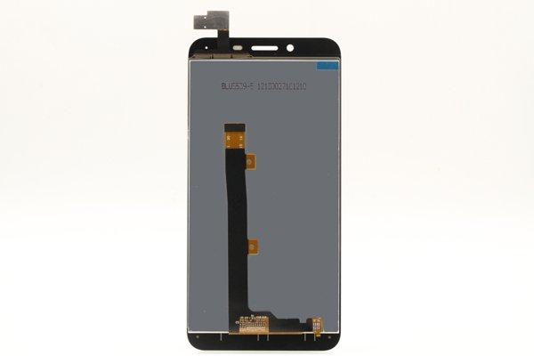 ZenFone3 Max(ZC553KL)フロントパネル修理 全2色 [4]
