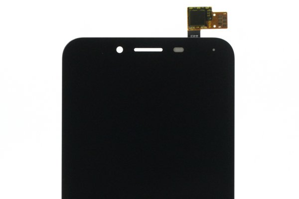ZenFone3 Max(ZC553KL)フロントパネル修理 全3色 [5]