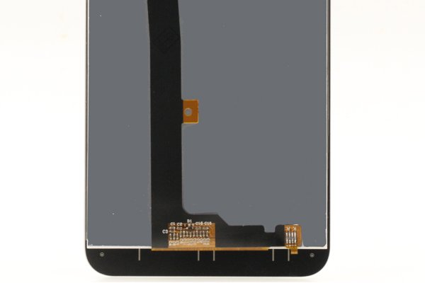 ZenFone3 Max(ZC553KL)フロントパネル修理 全3色 [6]
