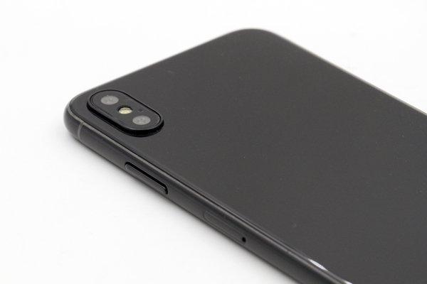 【ネコポス送料無料】iPhone X風 モックアップ 全3色 [11]