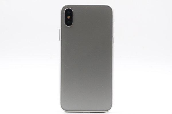 【ネコポス送料無料】iPhone X風 モックアップ 全3色 [6]