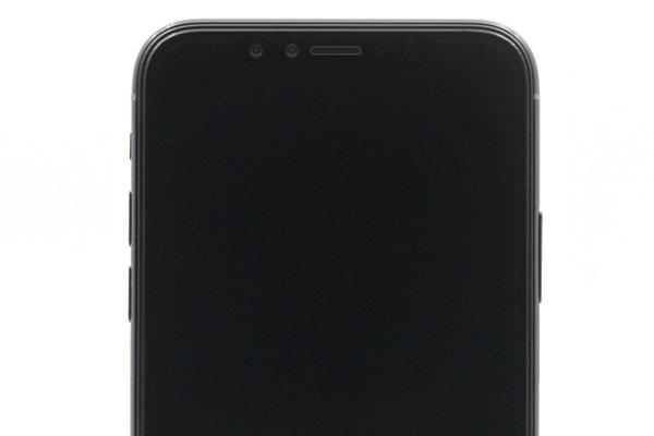【ネコポス送料無料】iPhone X風 モックアップ 全3色 [7]