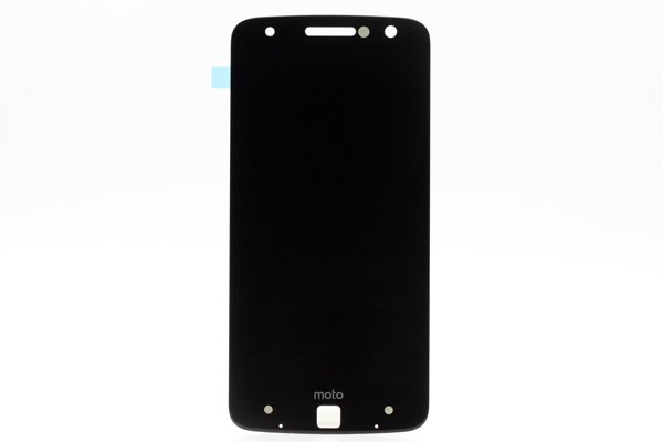 Motorola Moto Z(XT1650-03)フロントパネル交換修理 全2色 [1]
