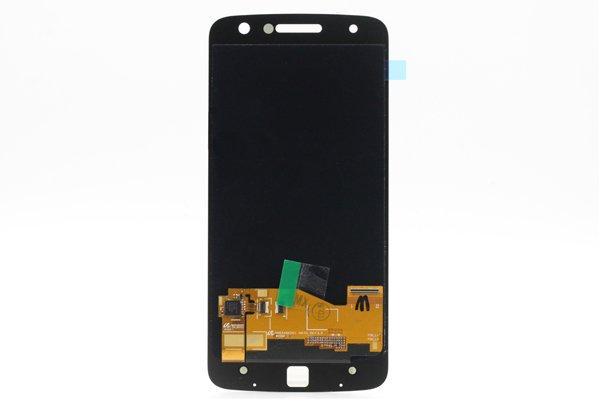 Motorola Moto Z(XT1650-03)フロントパネル交換修理 全2色 [2]