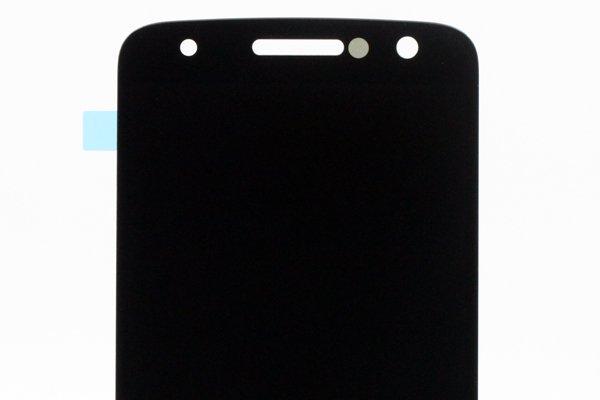 Motorola Moto Z(XT1650-03)フロントパネル交換修理 全2色 [3]