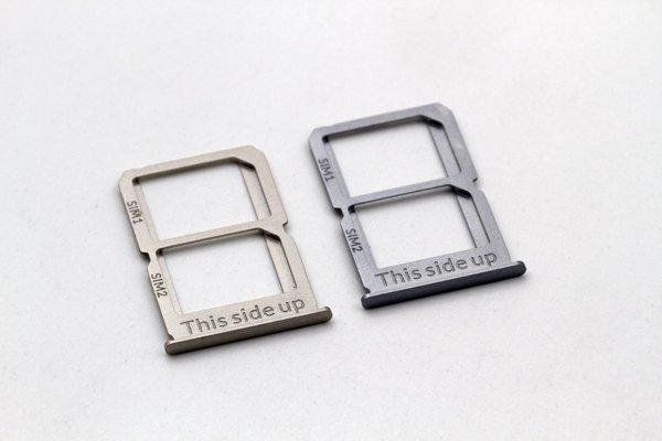 【ネコポス送料無料】OnePlus3 SIMカードトレイ 全2色 [5]