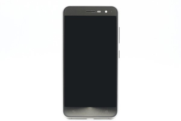 Zenfone3 (ZE520KL) フロントパネルASSY 交換修理 全3色 [1]