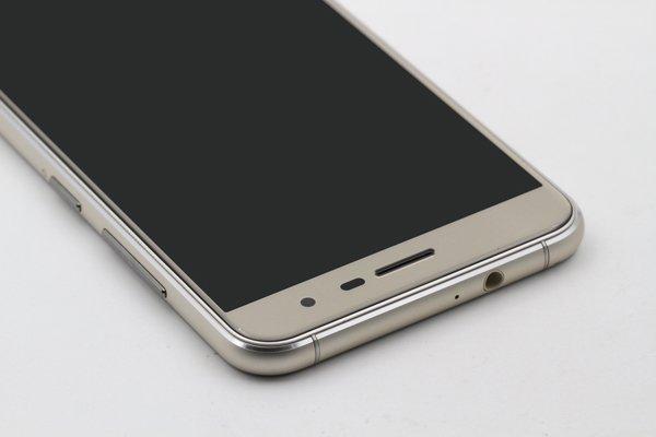 Zenfone3 (ZE520KL) フロントパネルASSY 交換修理 全3色 [5]