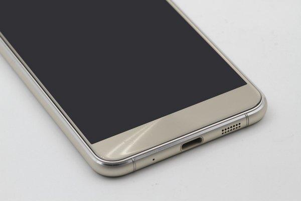 Zenfone3 (ZE520KL) フロントパネルASSY 交換修理 全3色 [6]