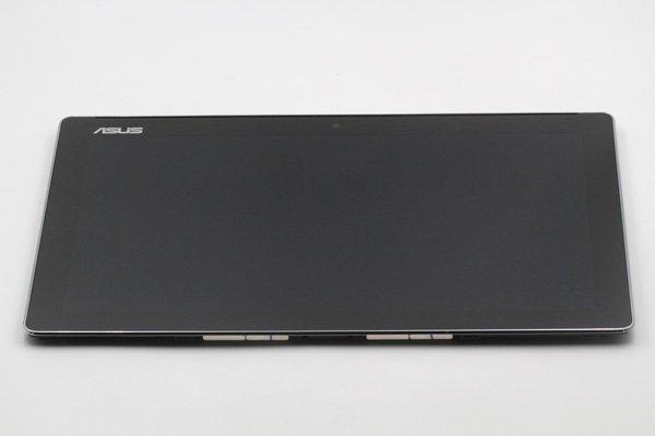 ASUS ZenPad 10(Z300C)フロントパネル ブラック 修理 [3]