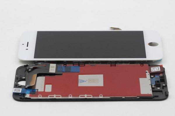 iPhone7 フロントパネル交換修理 全2色 [11]