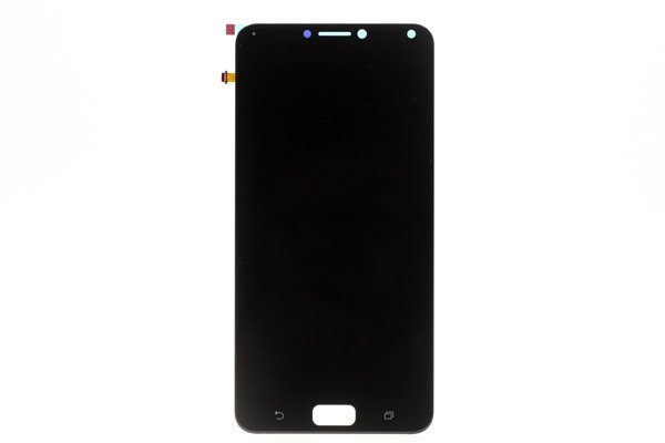 Zenfone4 Max Pro(ZC554KL)フロントパネル交換修理 全2色 [1]