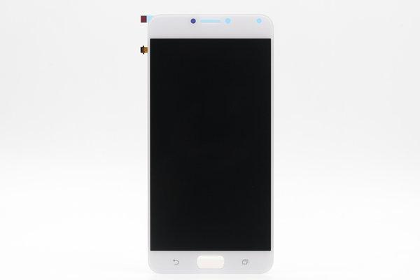 Zenfone4 Max Pro(ZC554KL)フロントパネル交換修理 全2色 [3]