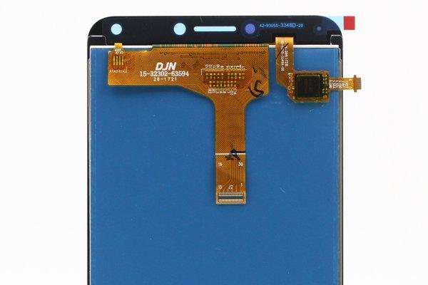 Zenfone4 Max Pro(ZC554KL)フロントパネル交換修理 全2色 [6]