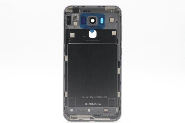 【ネコポス送料無料】ZenFone3 Max(ZC553KL)バックカバー 全2色 [2]
