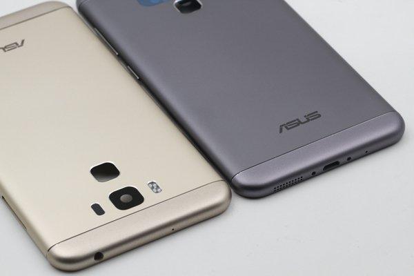 【ネコポス送料無料】ZenFone3 Max(ZC553KL)バックカバー 全2色 [11]