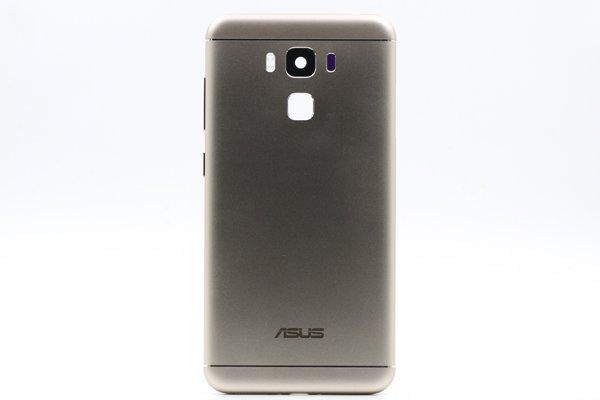 【ネコポス送料無料】ZenFone3 Max(ZC553KL)バックカバー 全2色 [3]