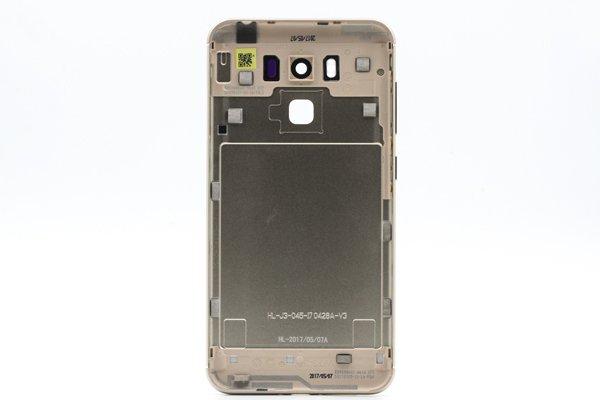 【ネコポス送料無料】ZenFone3 Max(ZC553KL)バックカバー 全2色 [4]