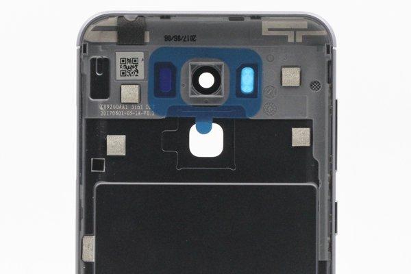 【ネコポス送料無料】ZenFone3 Max(ZC553KL)バックカバー 全2色 [6]