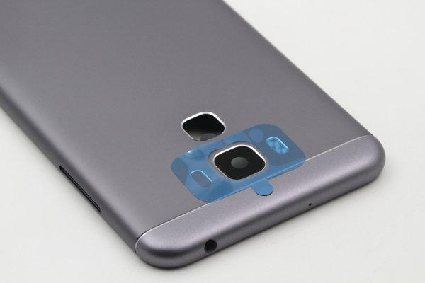 【ネコポス送料無料】ZenFone3 Max(ZC553KL)バックカバー 全2色 [8]