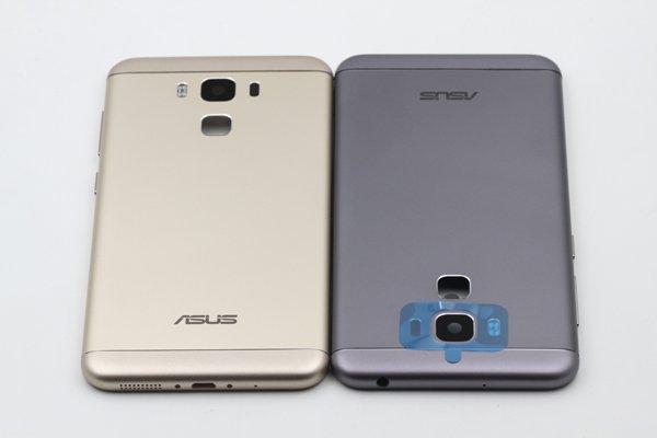 【ネコポス送料無料】ZenFone3 Max(ZC553KL)バックカバー 全2色 [10]