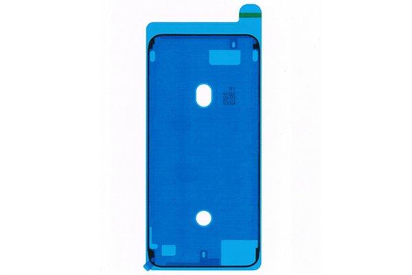 【ネコポス送料無料】iPhone7 フロントパネル用両面テープ 全2色 [1]