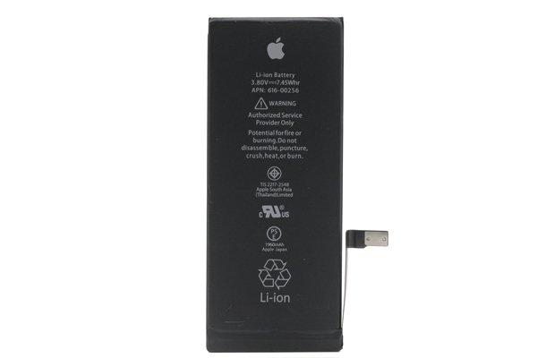 【ネコポス送料無料】iPhone7 バッテリー 1960mAh [1]