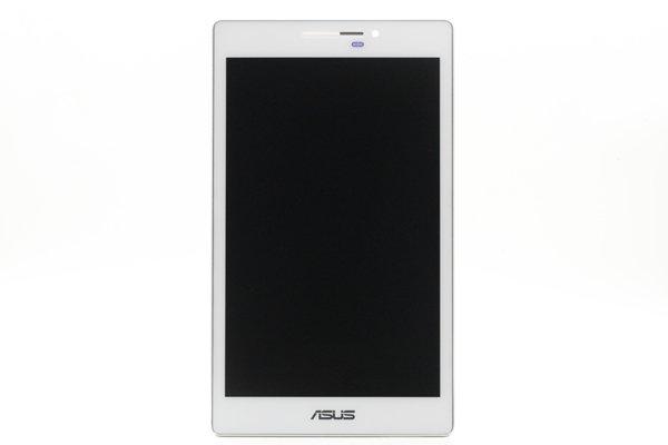 ASUS ZenPad7.0 (Z370C,Z370CG共通) フロントパネルASSY 交換修理 全2色 [1]