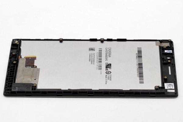 ASUS ZenPad7.0 (Z370C,Z370CG共通) フロントパネルASSY 交換修理 全2色 [6]
