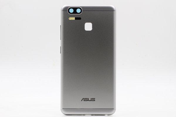 【ネコポス送料無料】ZenFone Zoom S(ZE553KL)バックカバー 全3色 [1]