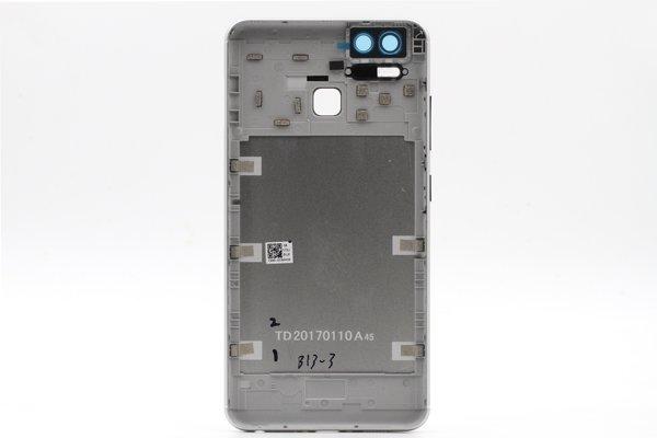【ネコポス送料無料】ZenFone Zoom S(ZE553KL)バックカバー 全3色 [2]
