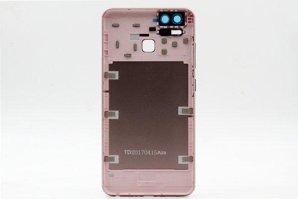 【ネコポス送料無料】ZenFone Zoom S(ZE553KL)バックカバー 全3色 [4]