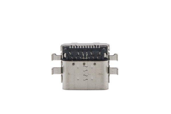 Zenpad S(Z580CA)USB Type-C コネクター修理(充電) [2]