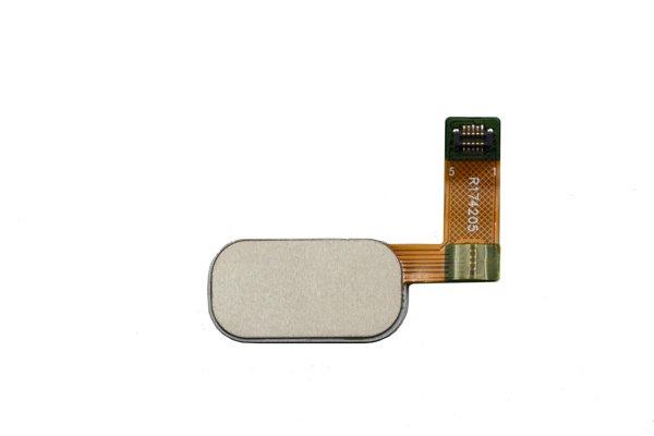 【ネコポス送料無料】Zenfone4 Max Pro(ZC554KL)指紋センサーケーブル 全2色 [4]