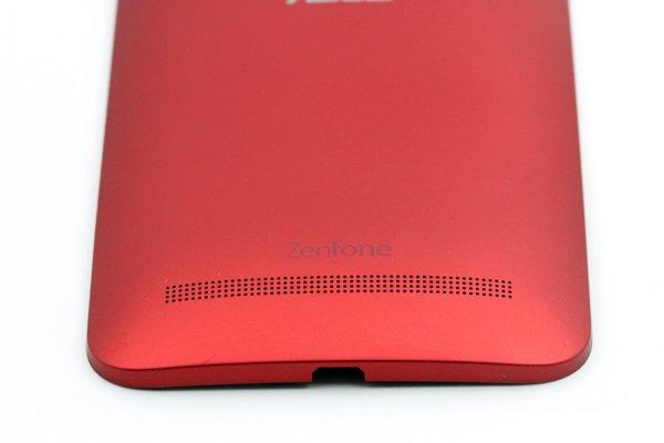 【ネコポス送料無料】Zenfone Go (ZB551KL) バックカバー 全5色 [17]