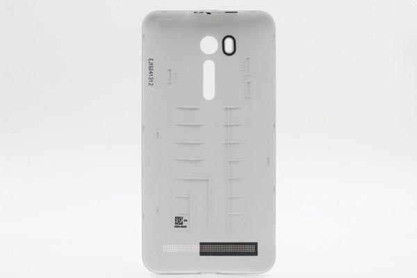 【ネコポス送料無料】Zenfone Go (ZB551KL) バックカバー 全5色 [6]