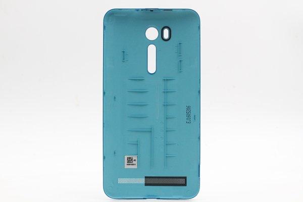 【ネコポス送料無料】Zenfone Go (ZB551KL) バックカバー 全5色 [10]