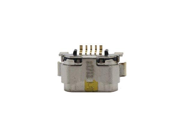 Huawei P9 Lite マイクロUSBコネクター 交換修理 [1]