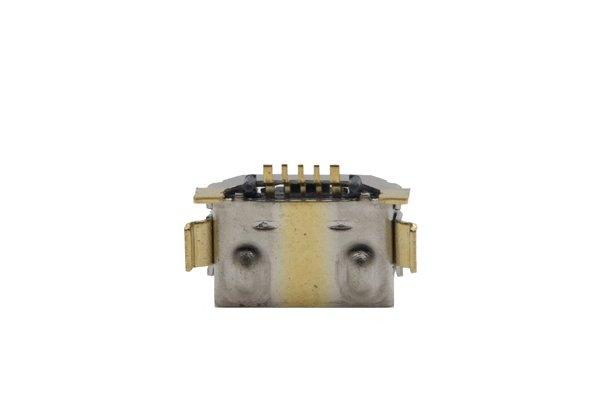 Huawei P9 Lite マイクロUSBコネクター 交換修理 [2]