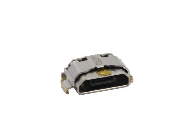Huawei P9 Lite マイクロUSBコネクター 交換修理 [3]